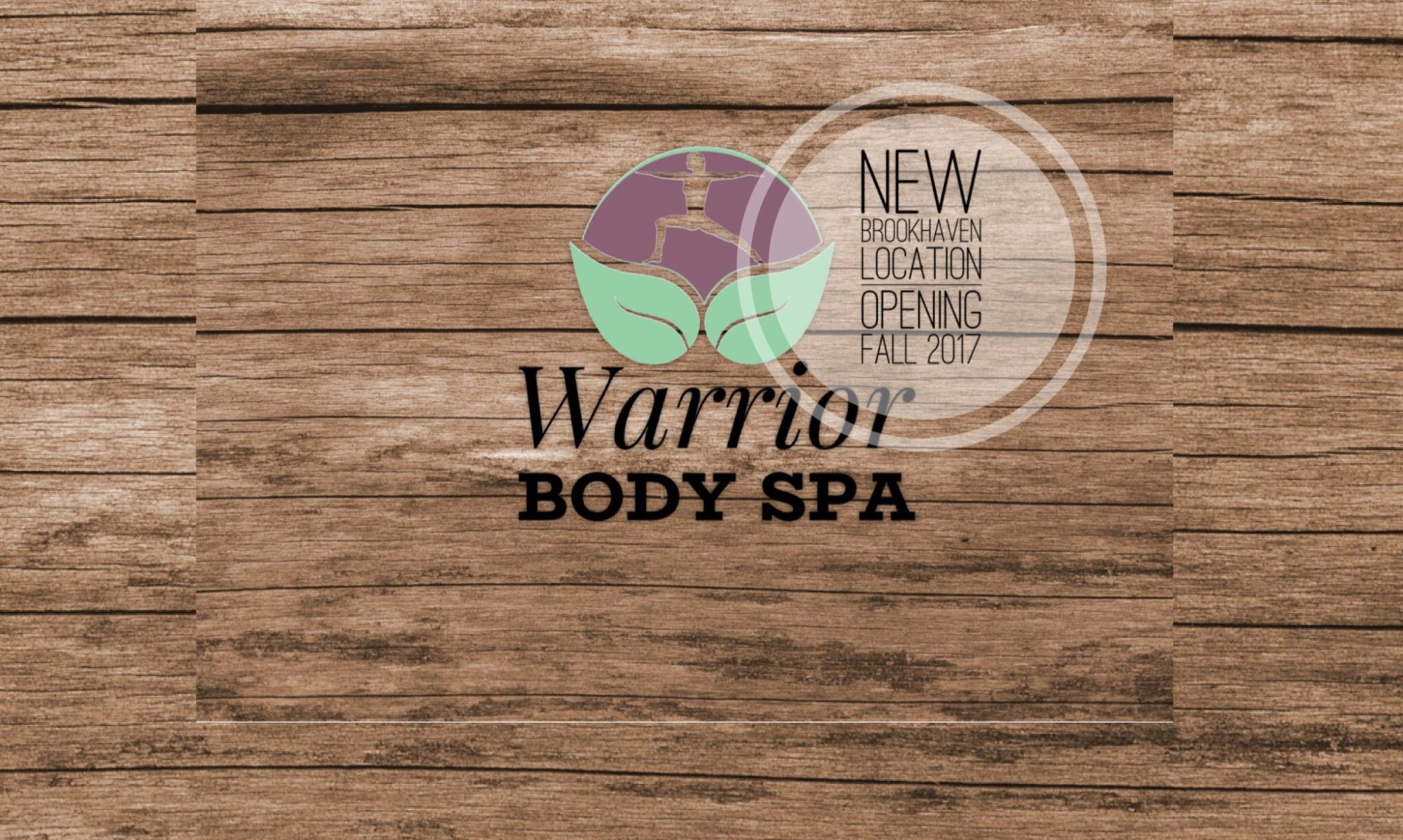 Warrior Body Spa