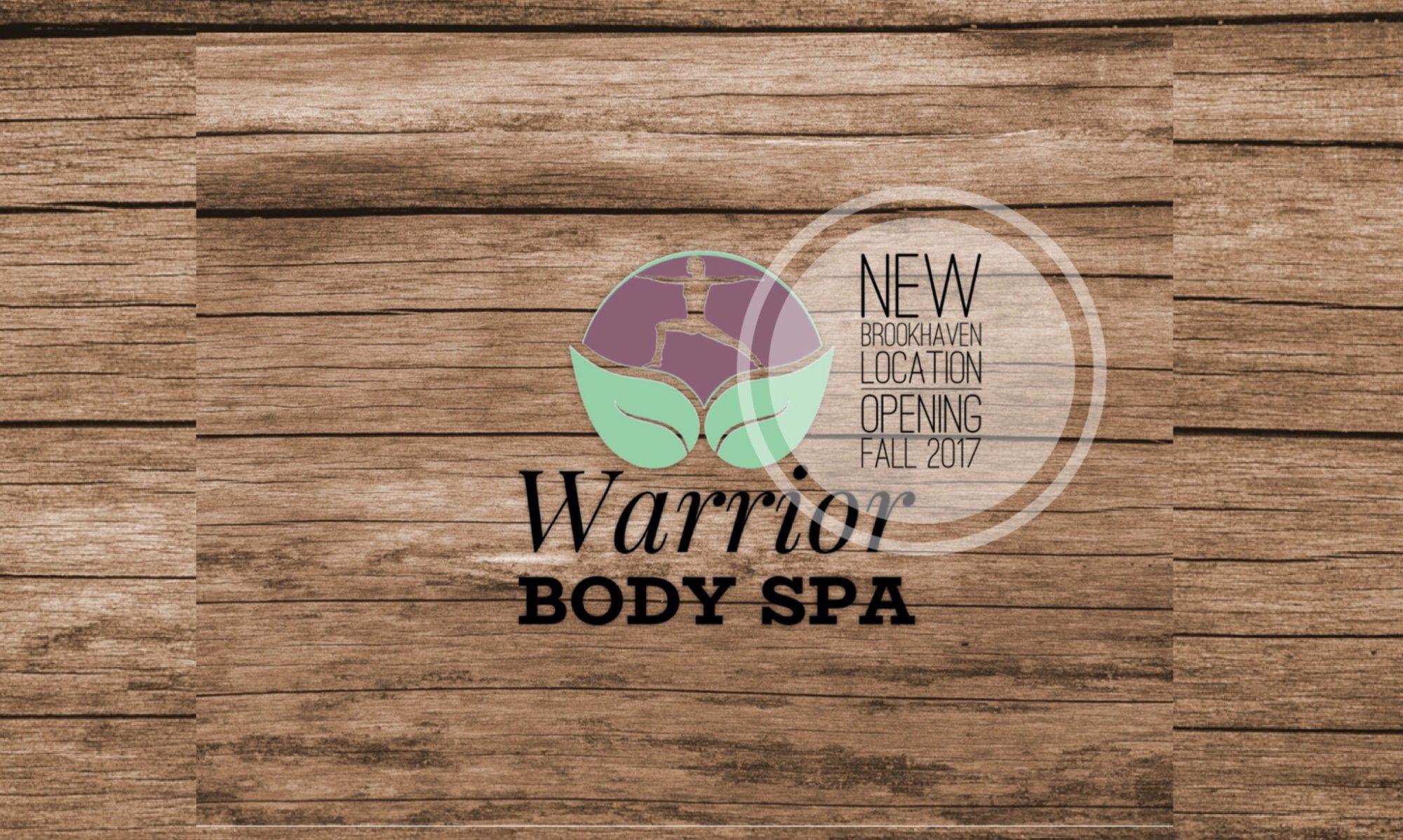 Warrior Body Spa